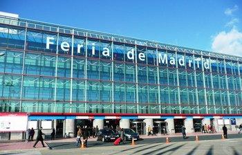 La feria internacional de arte contemporáneo en Madrid tendrá presencia uruguaya en 2018