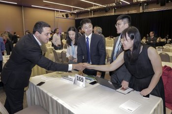La última edición de la China-LAC se organizó en Punta del Este