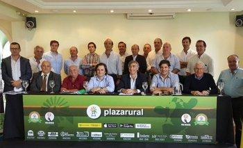 La oferta de Plazarural la próxima semana , incluirá  el primer Plaza Angus