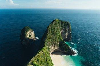 Bali, en Indonesia