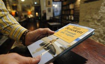 La librería Lindari y Risso ofrece un amplio abanico de poesía nacional