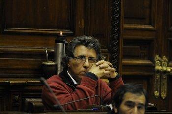 El diputado de Liga Federal, Darío Pérez, no votará el proyecto