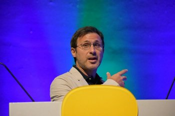 Diego Luque, socio de la agencia Picnic