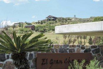 El Gran Chaparral es uno de los inmuebles que tiene Balcedo en Uruguay