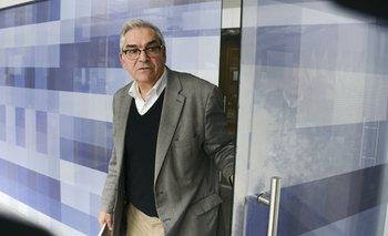 <b>Enzo Benech</b>