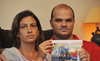 <b>Ximena Loaces y José Silveira</b>