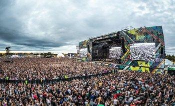 El festival convocó a unos 100.000 asistentes en cada una de sus jornadas