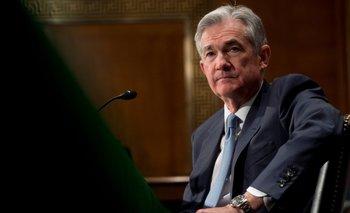 Esta fue la primera suba de tasas de la Fed bajo la era Powell.
