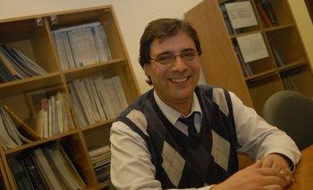 Alarico Rodríguez