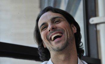 Igor Yebra, director artístico del Ballet Nacional del Sodre