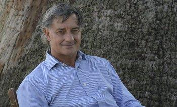 Carvalho elogió a los funcionarios de ARU para organizar al mismo tiempo la Expo Melilla y la Expo Prado.<br>