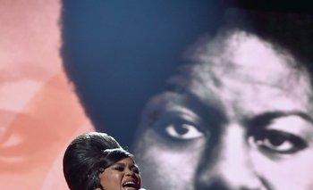 Andra Day homenajea a Nina Simone