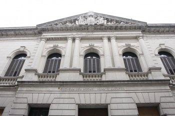 Sede central del INAU