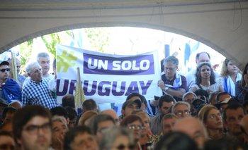 El movimiento durante el Consejo de Ministros en Playa Pascual
