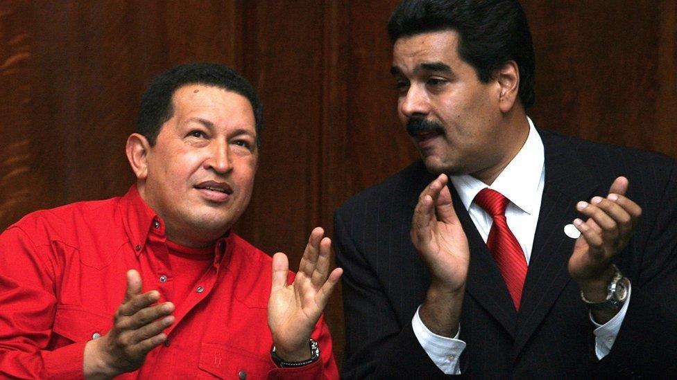 Chávez bajo la lluvia: A 6 años de su último discurso masivo