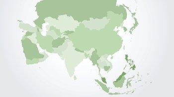 Los investigadores dicen que los datos de emisiones apuntan al este de Asia pero no pueden concretar el punto exacto y pide a la región que revise sus emisiones.