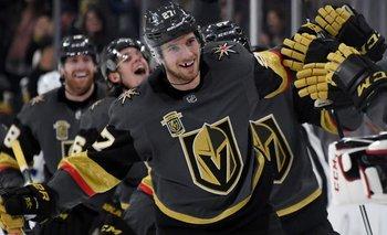 Las casas de apuestas daban una probabilidad de 500-1 a que los Golden Knights llegarían a la final de la Copa Stanley.
