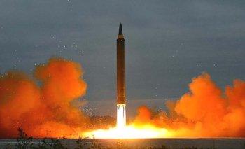 Corea del Norte asegura que cerrará su sitio de ensayos nucleares y detendrá sus pruebas de lanzamientos de misiles.