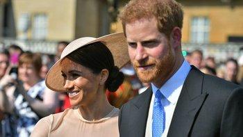 Ahora que ya es un miembro más, Meghan Markle tiene un perfil en la página web de la familia real británica.