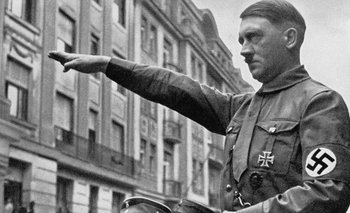 Los científicos aseguran que existen pruebas de que Hitler murió en un búnker en 1945.