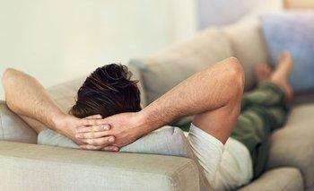 El hombre de 30 años dice que sus padres no le han avisado con la suficiente anticipación para que se mude (foto ilustrativa).