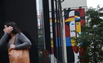 Mural Pailos Ciudad Vieja