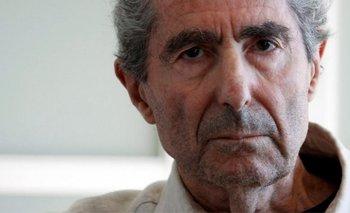 Philip Roth publicó 30 novelas además de numerosos ensayos y cuentos.