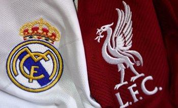 Dos escudos, dos colores, dos historias. Real Madrid y Liverpool se volverán a encontrar en una final europea después de 37 años.