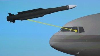 Los expertos aseguran que el misil pertenecía a una brigada del ejército ruso.