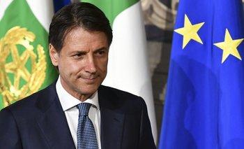 Sin experiencia política, Conte fue la figura de consenso encontrada por la coalición euroescéptica