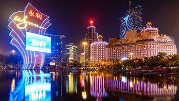 Los habitantes de Macao serán las personas más ricas del mundo en 2020, según el FMI.