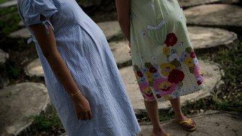 En Uruguay en 2019 se produjeron 82 nacimientos en niñas