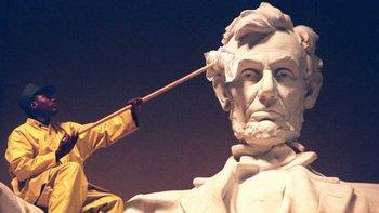 Un reciente libro sobre el expresidente estadounidense Abraham Lincoln explora otros aspectos de su vida.