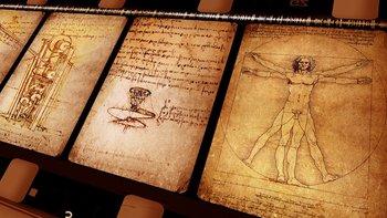nullLo que hace Isaacson en este libro es decir lo que hace a Da Vinci especialnull, además de sus pinturas, opino Gates.