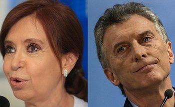 La política argentina sigue polarizada entre Cristina Fernández y Mauricio Macri. Eso, hasta ahora, le ha convenido más a él a ella. Pero puede cambiar.