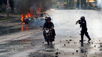 Esta semana se esperan más movilizaciones, tanto por parte de los opositores como de los partidarios al gobierno.