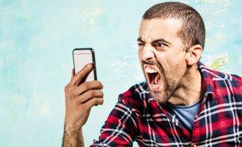 Una de las claves es no mandar correos electrónicos cuando estás furioso.