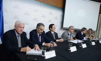 Evaluaron como positiva la misión uruguaya a SIAL China 2018
