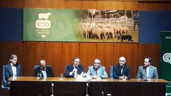 El Centro Tecnológico Ovino (CTO) celebró sus tres años con un acto realizado este martes en el LATU