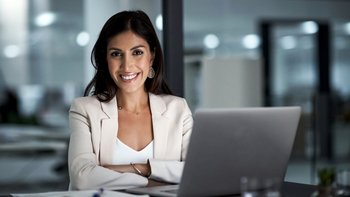 Las mujeres son la mitad de la fuerza laboral en Latinoamérica.