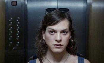 El film nullUna mujer fantásticanull que ganó el premio Oscar a mejor película extranjera este año.