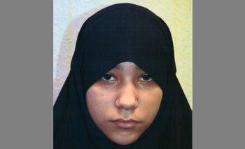 Safaa Boular quería viajar a Siria para unirse a Estado Islámico.