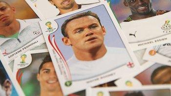 El álbum del Mundial de Fútbol es un fenómeno que se repite cada cuatro años paralelo a la Copa del Mundo.