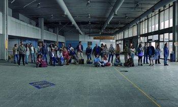 La foto principal del proyecto El Embarque<br>