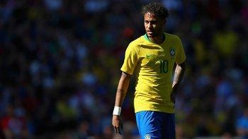 Brasil es la gran candidata a ganar el Mundial de Rusia 2018, según Gracenote.