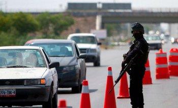 La guerra de carteles de narcotráfico aún sigue en Tamaulipas, en el noroeste de México.