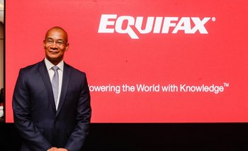 <b>Chris Jones es presidente de Equifax para América Latina</b>