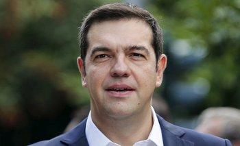 El primer ministro griego, Alexis Tsipras, pactó el cambio de nombre con su homólogo macedonio.