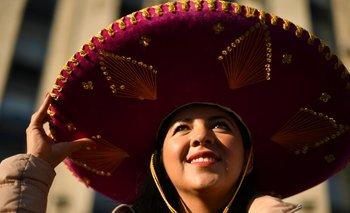 El mercado mexicano es el más grande de habla hispana en América Latina.