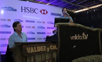 <b>El 6° Remate Virtual de Valdez & Cía fue realizado en la Patria Gaucha </b>